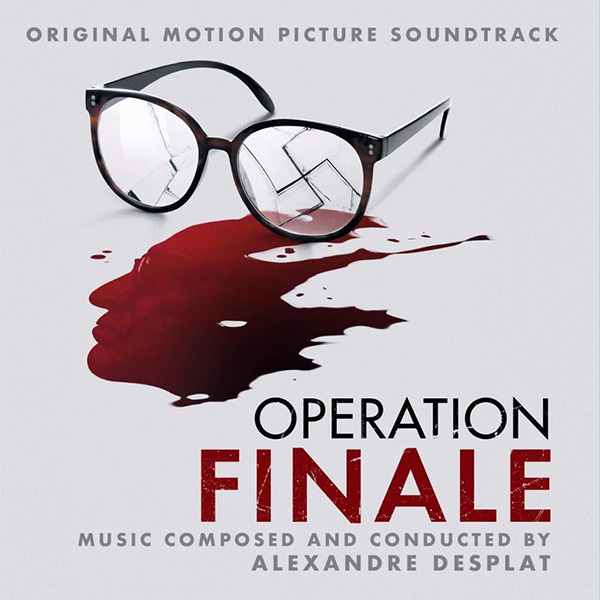 CD Operation Finale