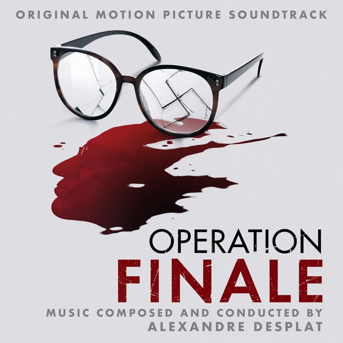 CD - Operation Finale